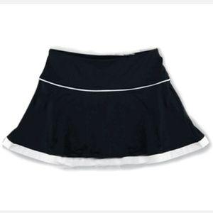 Pants - Tennis skirt w/bikers